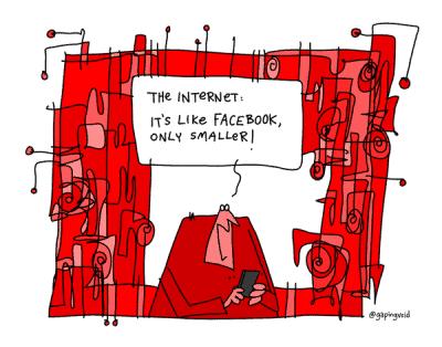 rackspace the internet