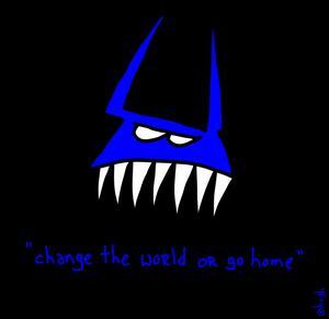 blue monster 2.0