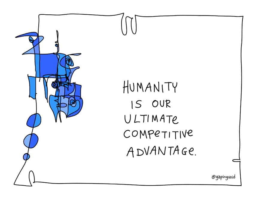 humanity-is-our-competitive-advantage