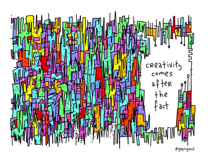 creativity-comes-after-the-fact